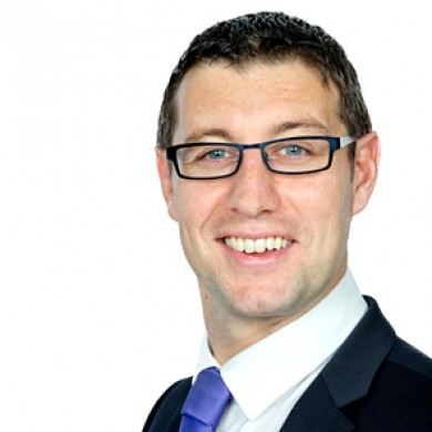 Dr Paddy Smyth