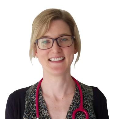 Dr Janna Ryan